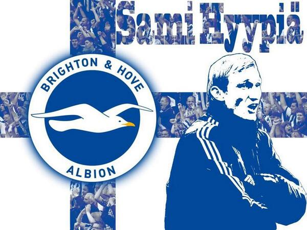 #bhafc #Hyypia http://t.co/LJQctOp2Ex