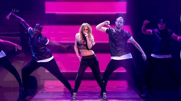 [DOWNLOAD] Cheryl Cole - Crazy Stupid Love (w/ Tinie Tempah) - BGT - 7th June 2014 http://t.co/FmjXsYUA1e http://t.co/iHUREWMa4a