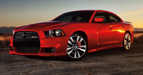 Dodge Charger SRT, Una historia de poder escrita en el asfalto http://t.co/QUeyHA1Woh