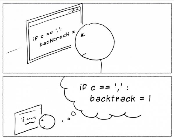 Si interrumpes a un desarrollador, estás haciendo el mundo peor  http://t.co/NfvkqImWKV http://t.co/NJ3JtdQwRY