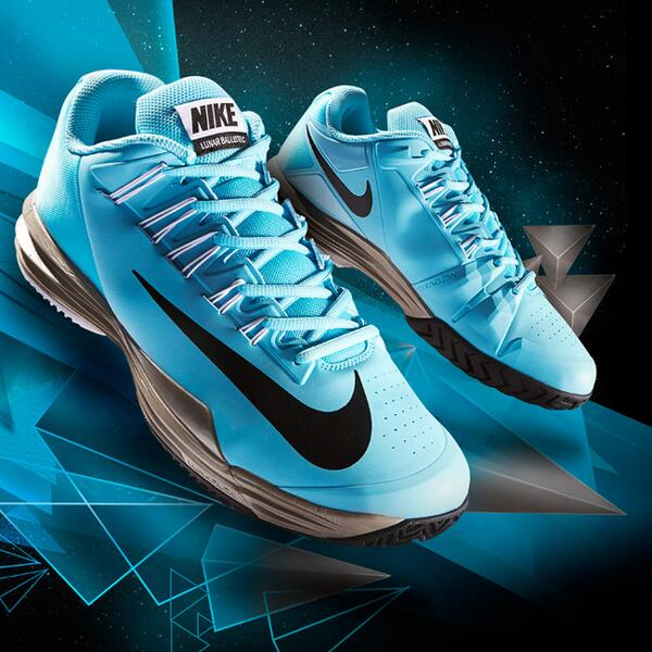 ... #frenchopen comp if #nadal wins the final well giveaway a pair of nike  lunar; nike lunar ballistec pro direct ...