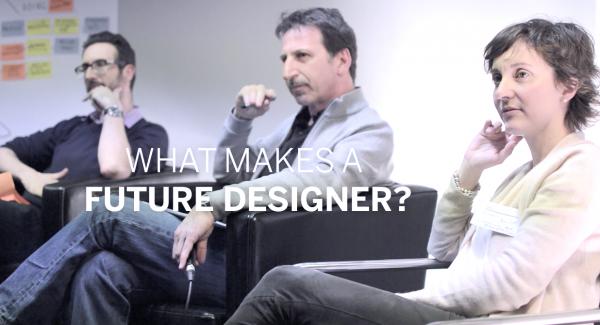 What Defines the Designer of the Future? http://t.co/UZTlRTIbRp http://t.co/SkRziVeVga