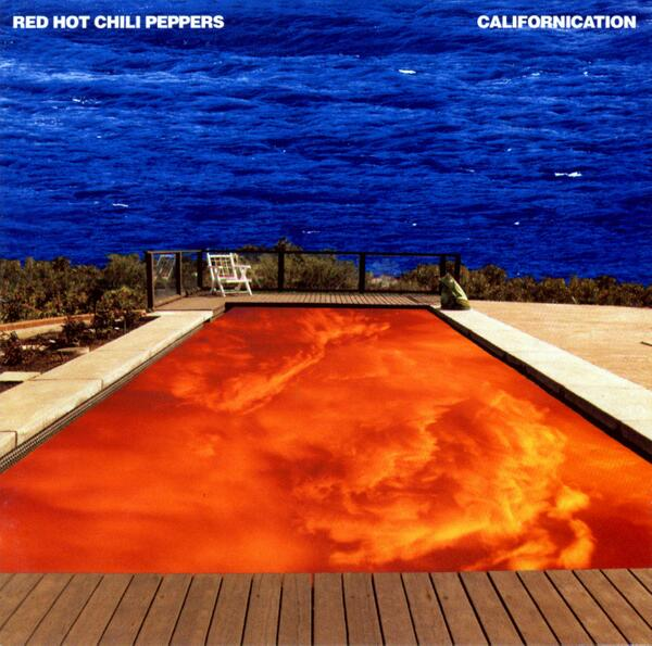 On this day in 1999, Red Hot Chili Peppers released their seventh studio album, Californication. http://t.co/YbyLqEpDHq