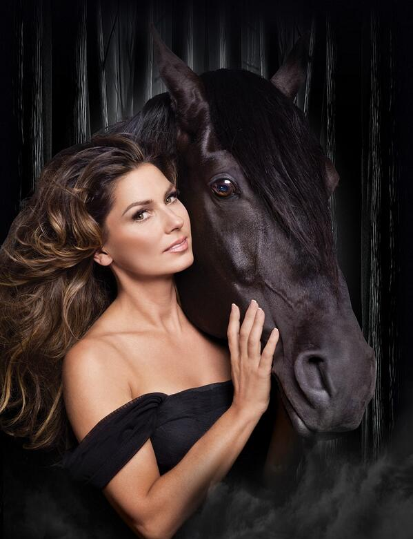 Thanks for a great run of shows @ShaniaTwain! We can't wait to see you back again on July 12! http://t.co/A0ZzLS7muZ
