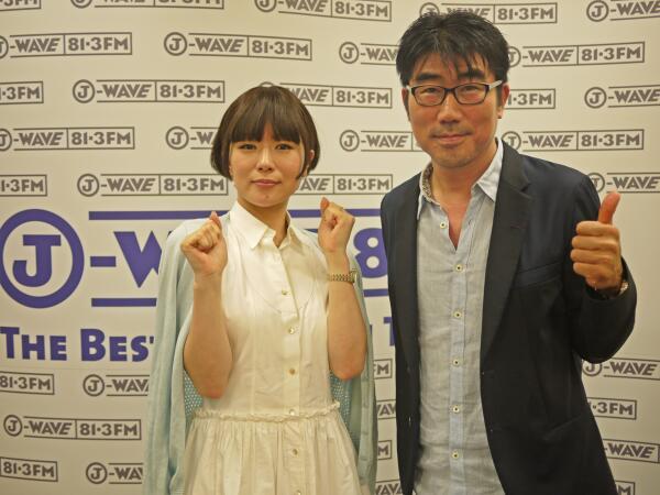 聞かねば♡RT @kameon_official: この後13時から【FM KAMEDA 亀田誠治と椎名林檎のスペシャル対談】本日から4日間連続OAです。6/9(月)~13(木)毎日13時スタート #jwave #BeatPlanet http://t.co/7AexPZ6RkX