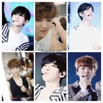 When Baekhyun&Luhan are prettier than you.THEY can make u regret being a girl -PRETTY -PERFECTION -PAIN http://t.co/1cDfU3iRxC