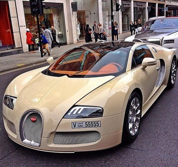 I love this color on the bugatti veyron
