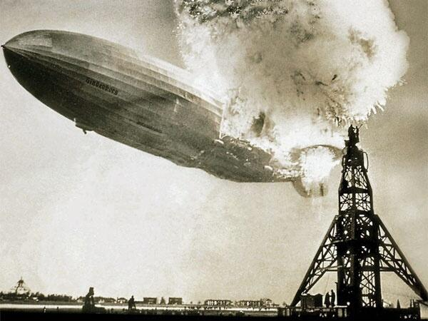 The Hindenburg - May 6, 1937 http://t.co/tHWgElneFZ