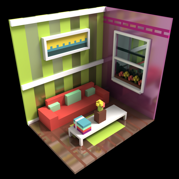 RT @ephtracy: have different roughness/shininess for different kind of voxels http://t.co/B6vIeBnmiH