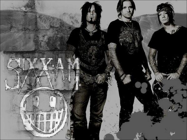 @SixxAM_Army #sixxam #SixxAMArmy #djashba #nikkisixx #jamesamichael http://t.co/6L9s8QSmKH