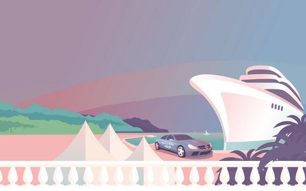 Spot a WeTransfer VIP Car @Cannes_Lions, Tweet us a pic & get a free Plus Account! #CelebrateCreativity #CannesLions http://t.co/X1VEN7TFOg