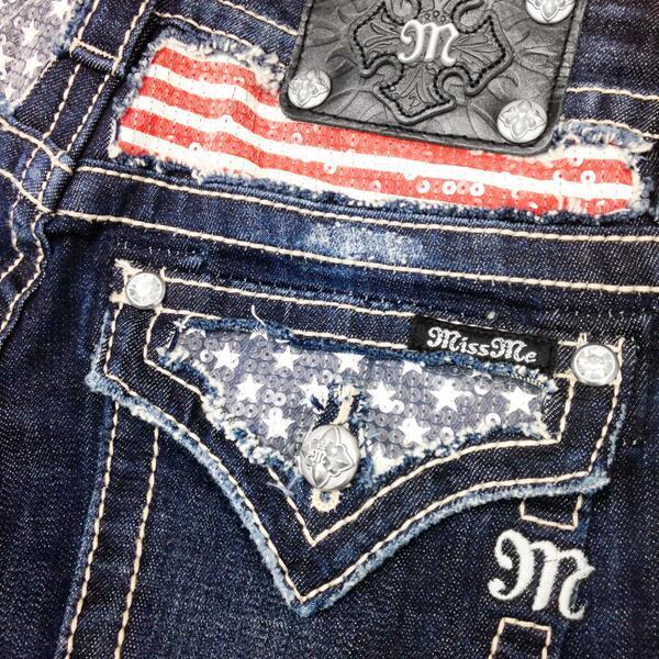Stars, Stripes & Sequins. #MissMeJeans http://t.co/siMSOX5HEK http://t.co/g45dSpKSvA