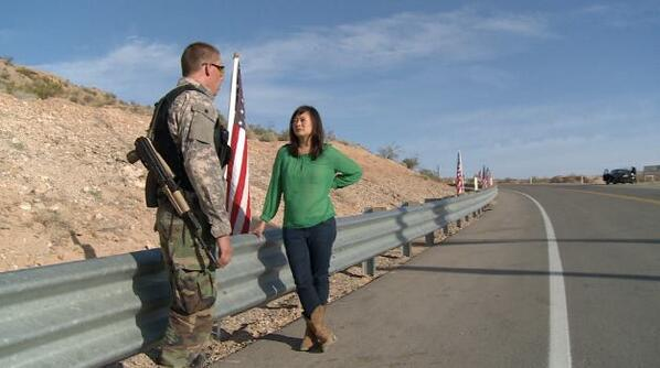 Just realized I interviewed Vegas cop killer Jerad Miller outside Bundy Ranch in April: http://t.co/wfLTIrUzT9