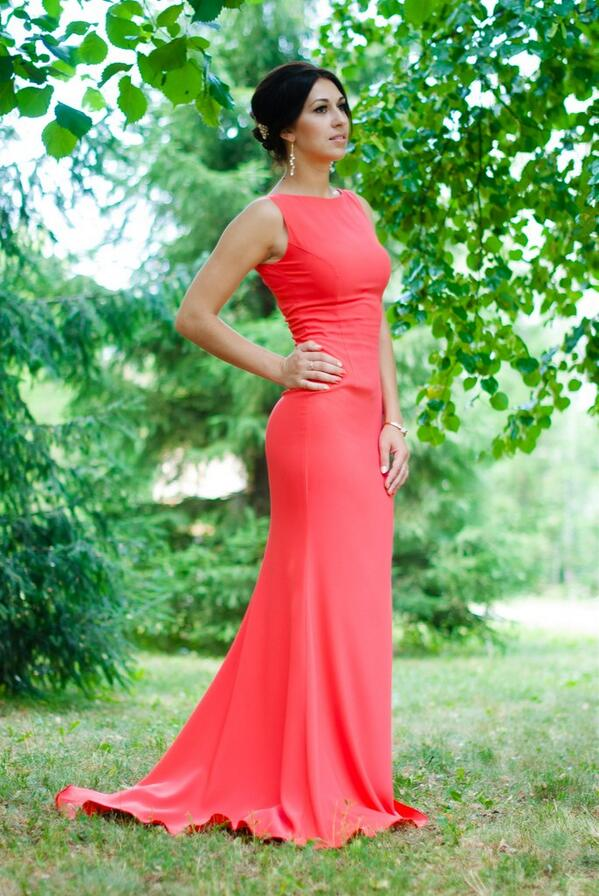 Вечерние платья на свадьбу сшить