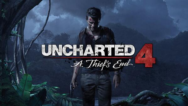 #Uncharted4 A Thief's End is coming in 2015. Check out our #E32014 trailer in 1080p60: http://t.co/2QELoFqWrZ http://t.co/B7liX1wenz