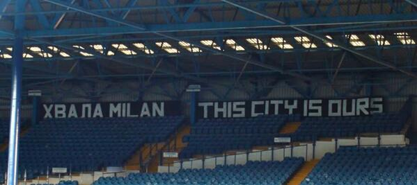 Thanks to Milan - what a man ! @swfc #MASSIVE http://t.co/oGA3Or4Dct