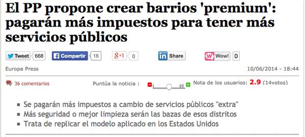 Xose Morais (@XoseMorais): PP propone crear