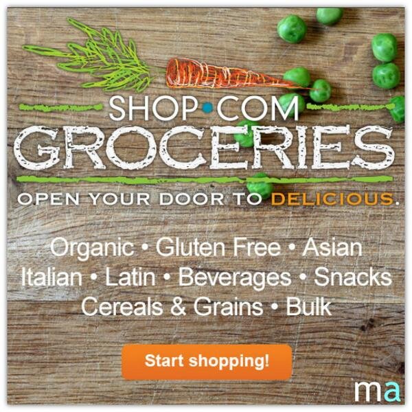 #SHOPgroceries will officially debut on the 16th! RT if you're excited for this new development! @shopcom http://t.co/vx5Yh9Mjkd