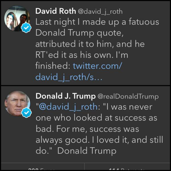 I'm pretty sure @david_j_roth won the twitterz with this one. http://t.co/eQ1bNfG5FX