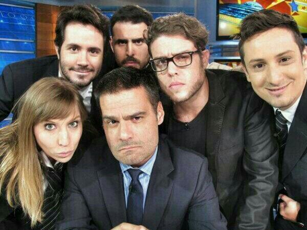 CHUVI JIMENEZ (@CHUVIJIMENEZ): ULTIMO MINUTO: Televen Sacó del aire el Programa de Luis Chataing. Esta noche, sera el ultimo programa! http://t.co/NJKBC444S2