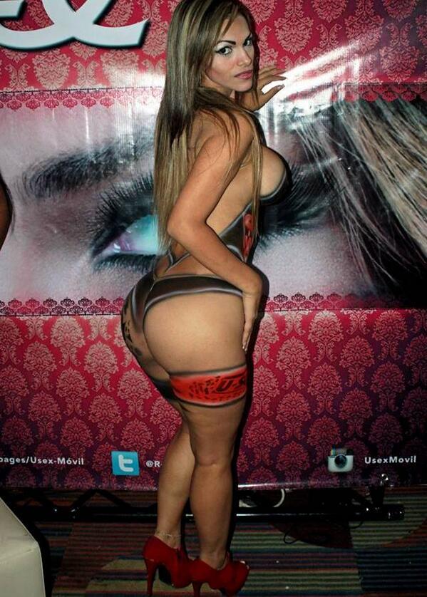**Dusbeyly** (@Dusbeyly): Una mas de espaldita. @Buenootas @sexyvenezuela @VecinaBella @PubliErotica @tensionirreal @interactivoss @TuPadrino_ http://t.co/4FmiB1IOHd