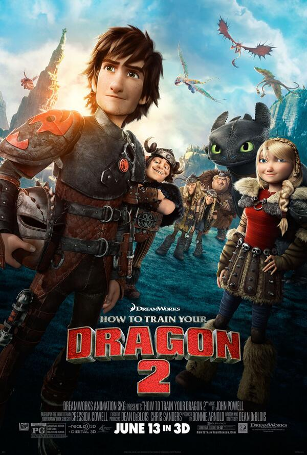 My kids will LOVE exploring the How To Train Your Dragon Website this summer! https://t.co/Q4ovFqDrMN #HTTYD2chat http://t.co/WgMbA97I6s
