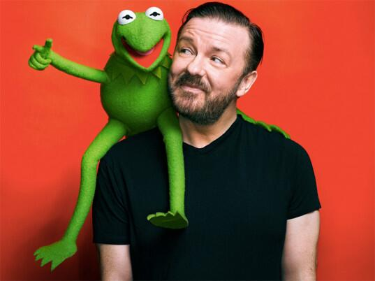Happy Birthday to @rickygervais! You're Number One to us, Ricky! http://t.co/u62zVZrOGT