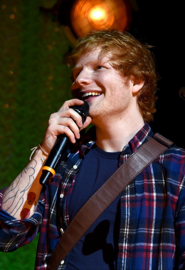 We're lucky to have @edsheeran on tomorrow, and he'll be answering YOUR Qs! What do you want to know? #bbcbreakfast http://t.co/aiVdYwaNvB
