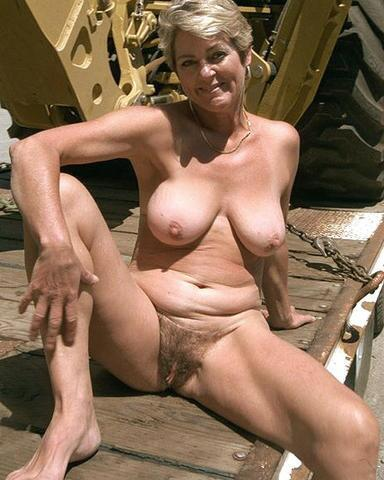Free nude videos of granny