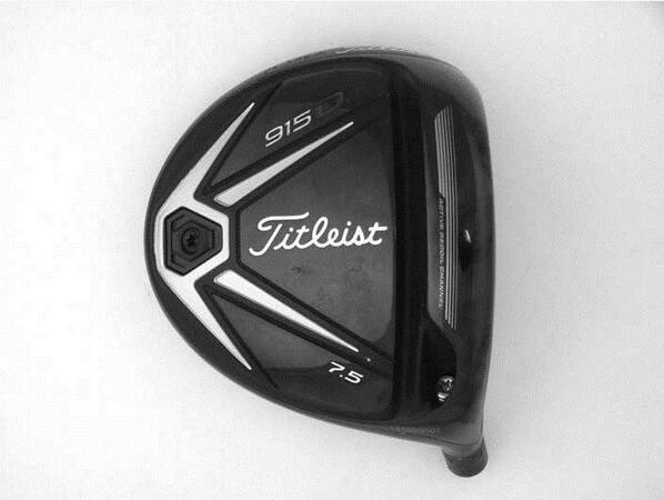 New driver alert: @Titleist's 915D2 and 915D3 drivers hit the USGA Conforming Club List http://t.co/kYOuW0AnNk http://t.co/LwHHJ3vV8Z