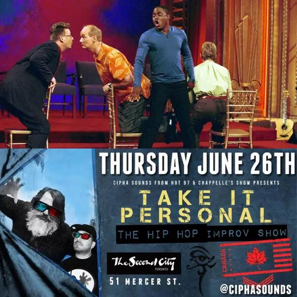 Get your tickets to #TakeItPersonal with #WhoseLineIsItAnyway actor @colinmochrie!   https://t.co/LJQXa51Scs http://t.co/K8d2nHJ0NG