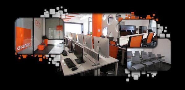 Orange Tunisie (@OrangeTN): [Mercredi d'Initiation] Inscrivez-vous à notre prochaine session iOS ce mercredi http://t.co/m8oqMLsRGm http://t.co/7jUEXczvNc