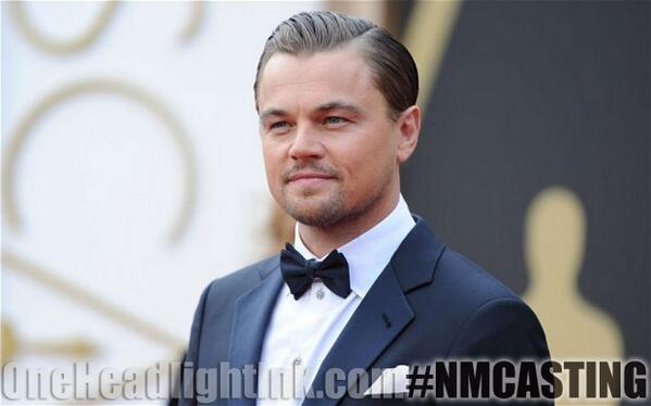 CASTING CALL: Leonardo DiCaprio movie casting Native Americans in Santa Fe, New Mexico http://t.co/PP9jF0CVZE http://t.co/k2AGQaEuoq