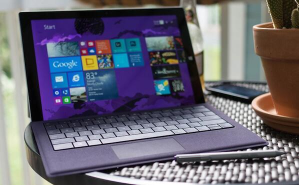 強気過ぎるwwww ▶ Microsoft、「Surface Pro 3」に自信がありすぎて「MacBook Air」を650ドルで下取りするキャンペーンを実施 http://t.co/mjwADitmaV http://t.co/9SXvEk5LxX