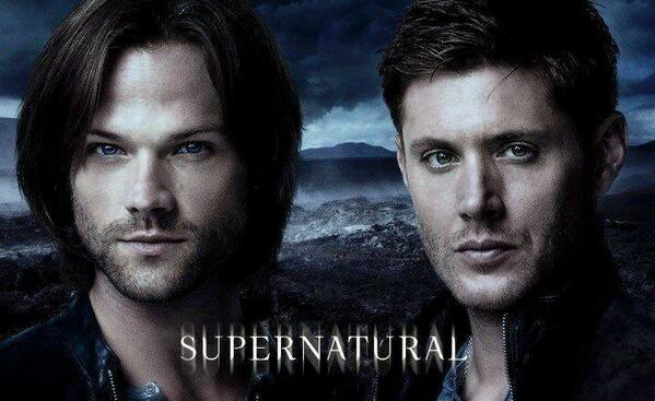 New #Supernatural promotional poster http://t.co/K0YQhIlq58