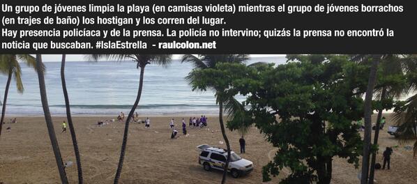 El Dia Despues de la Noche de San Juan http://t.co/C9LqTKRhCY #PuertoRico #IslaEstrella http://t.co/66mpouP37G