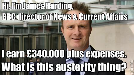 .@chunkymark @NickyAACampbell Hi, I'm James Harding, BBC director of News and Current Affairs... http://t.co/K2NZlCYYj8