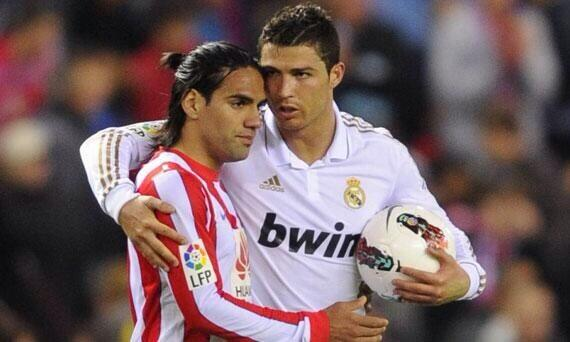 Bq5 imCIcAEXDym Real Madrid have begun negotiations with Monaco to sign Radamel Falcao [LEquipe]