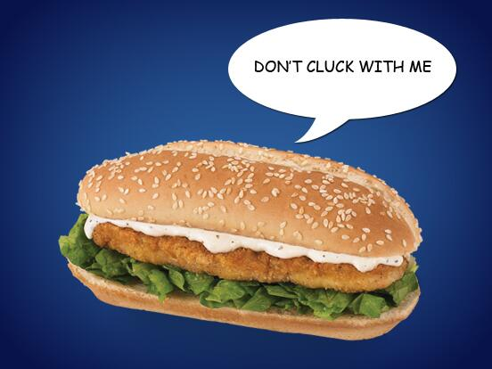 """Cluck with me, you know I got it. "" http://t.co/WjmTFJuuOn"