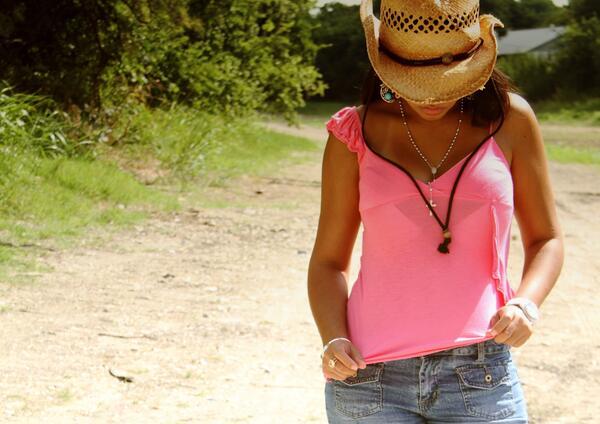 Carla Aranguren (@carladeportes): Aquellos dias en #Texas... http://t.co/e5RUt2ZPat