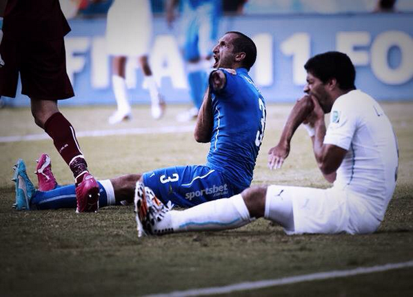 Best #Suarez photoshop/meme so far http://t.co/5SPoZQmjSH
