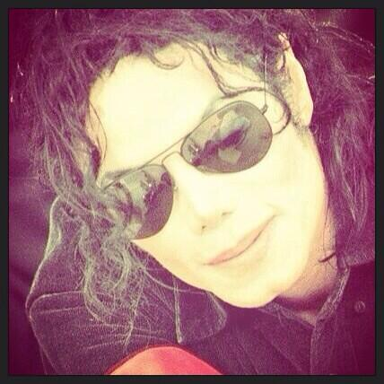 Remembering you today & always, 5 years & seems like yesterday.. I miss you, I love you! ❤️ #MJ #LongLiveTheKing http://t.co/tC7CScQKQD