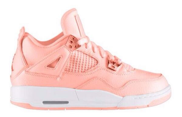 But would you rock these King Salmon IVs or nah!? #Jordans #sneakerhead http://t.co/YT3W6Wm8Nq
