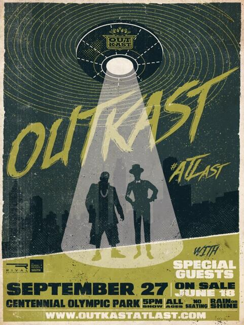 It's OFFICIAL!!!!! @OutKast is BACK in the ATL! http://t.co/WIOKYwCTcN