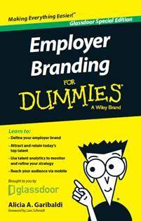 We just wrote the book on Employer Branding. Literally. Really. #glassdoor #employerbranding http://t.co/6XFLl4DOxd http://t.co/BzIu7U8Al9