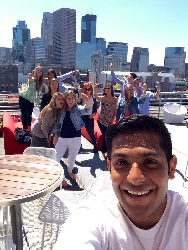 With love from your @OLSONagency #Oterns! @The_Lucky_13 @falloninterns @Swimterns #internolympics http://t.co/ou2Hz0CFJR