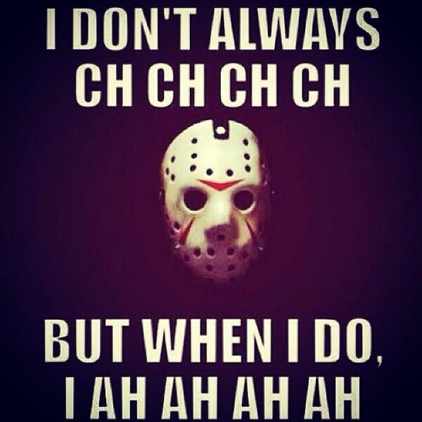 Happy Friday the 13th!!! http://t.co/WJKDfBSIwc