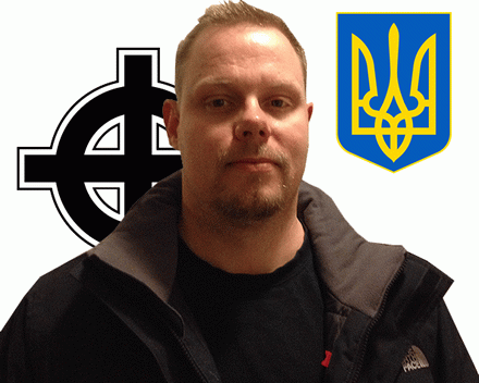 На Донбассе террористы похитили гражданина Швеции, - СНБО - Цензор.НЕТ 4403