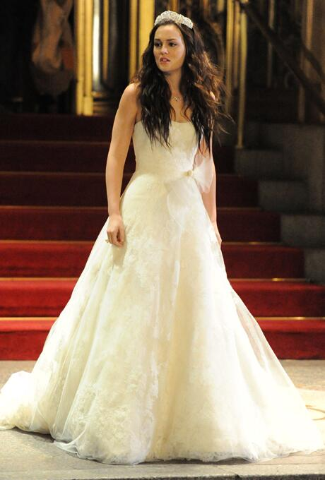 #neverforget Blair Waldorf's amazing @VeraWangGang wedding dress from @gossipgirl: http://t.co/gYn0jMZW9Q http://t.co/rYXjzq1Rn1