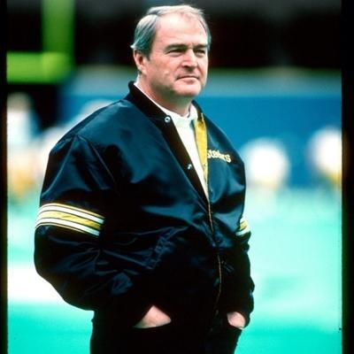 Thank you Chuck Noll for FOUR Super Bowl Rings!  You did everything with class. #RIP #Steelers #Coach http://t.co/Prj32E9Bp8